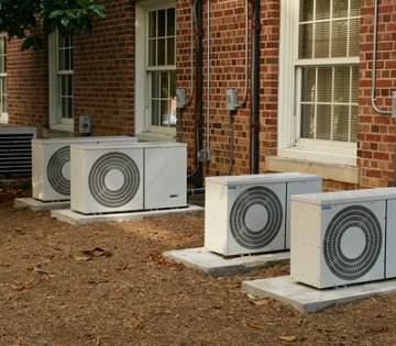 Installation de système de climatisation pour les entreprises à Sonnac